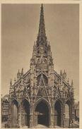 Rouen - Eglise St- Maclou. France  S-4018 - France