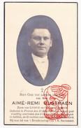 DP Foto - Aimé Remi Bustraen / Garmyn ° Proven Poperinge 1864 † 1931 - Santini