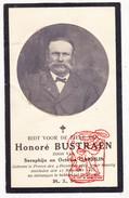 DP Foto Honoré Bustraen / Garmijn Garmyn ° Proven Poperinge 1861 † 1925 - Santini