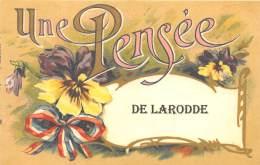 63 - PUY DE DOME / Fantaisie Moderne - CPM - Format 9 X 14 Cm - LARODDE - France