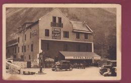 271117 -  09 L'HOSPITALET - Près L' Andorre - Le Grand Hôtel SOULE NOT Propriétaire - Autres Communes