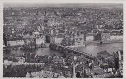 Praha - Prag - Gesamtansicht * 27. 8. 1943 - Tschechische Republik