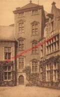 Château De Gaasbeek - Kasteel Van Gaasbeek - Lennik