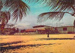 Afrique > Congo - Brazzaville >  POINTE-NOIRE Station Balnéaire *PRIX FIXE - Pointe-Noire