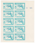 (I.B-JA) Cinderella Collection : Isle Of Sark Shipping 1/3d (Europa 1961) - Unclassified