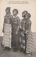 HAUTE GUINEE     Femmes  De La Région De Nono - Guinée
