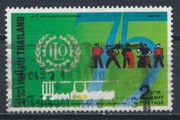 °°° THAILAND - Y&T N°1584 - 1994 °°° - Thailand