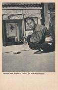 Chine - China - Missiën Van Scheut - De Volkskunstenaar - Arts Populaires - Mission - Chine