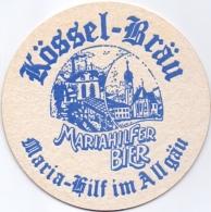 #D177-057 Viltje Kössel Bräu - Sous-bocks