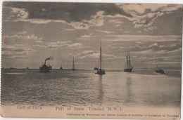 TRINIDAD & TOBAGO Parla - Trinidad