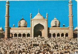 Inde - Delhi - Jama Mosque - 3000 - India