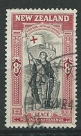 Nouvelle Zelande   - Yvert N°  280 Oblitéré  -  Ad35405 - Used Stamps