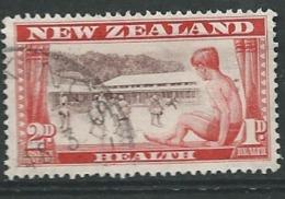 Nouvelle Zelande   - Yvert N°  302 Oblitéré   -  Ad35413 - Used Stamps