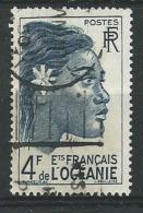 Océanie  - - Yvert N° 194 Oblitéré -  Ad35428 - Usados