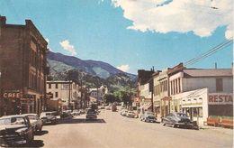 CPA-1955-USA-COLORADO-MANITOU SPRINGS-MANITOU AVENUE-TBE - Etats-Unis
