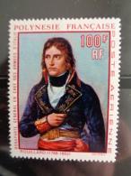 POLYNESIE 1969 P.A. Y&T N° 31 ** - BICENTENAIRE DE LA NAISSANCE DE NAPOLEON I - Französisch-Polynesien