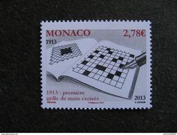Monaco:  TB N°2898 , Neuf XX . - Nuovi