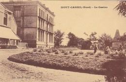 CPA Mont Cassel, Le Casino (pk40447) - Cassel