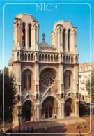 CPM - 06 - NICE - L'Eglise Notre-Dame - Monumenten, Gebouwen