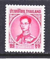 THAILAND  401    * - Thailand