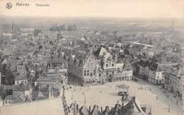 MALINES - Panorama - Mechelen