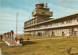 3-AEROPORT DE MARSEILLE-MARIGNANE-10.043-LA TOUR DE CONTROL - Aerodromi