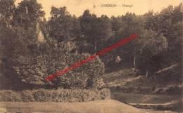 Paysage - Corbion - Bouillon