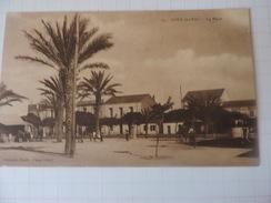 FORT De L'EAU - La Place N°1017 - Algérie