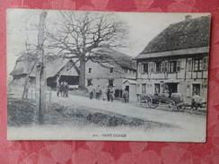 Dep 68 , Cpa SAINT ULRICH , 911  (S2.097) - Sonstige Gemeinden