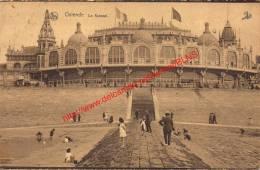 Le Kursaal - Oostende - Oostende