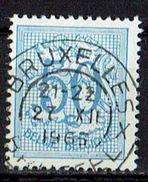 Belgien 1951 // Michel 892 O (12.625) - Gebruikt