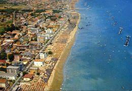 Igea Marina - Rimini - Panorama Dall'aereo - 67601 - Formato Grande Viaggiata – E 3 - Rimini