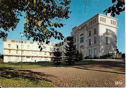 BRUXELLES (1180) - Handicap : Institut National Des Invalides, 36 Avenue Achille Reisdorff à Uccle. CPSM. - Gezondheid, Ziekenhuizen