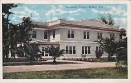 Florida Delray The Kentucky House