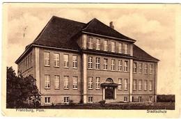 Franzburg Stadtscule - Allemagne