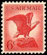 Estados Unidos Aereo 063 ** MNH. 1963 - Air Mail