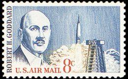 Estados Unidos Aereo 065 ** MNH. 1964 - Air Mail