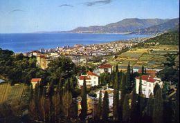 Bordighera - Imperia - 0127 - Formato Grande Viaggiata – E 3 - Imperia