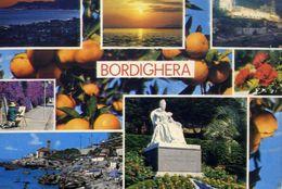 Bordighera - Imperia - 403 - Formato Grande Viaggiata – E 3 - Imperia