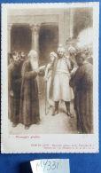 CARTOLINA VIAGGIATA 1930 MISSIONI (MY331 - Missioni