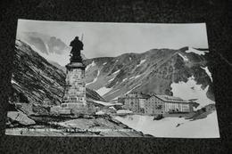 891- L'Ospizio Del Gran S. Bernardo - Italy
