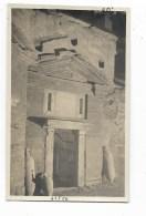 FOTO ROMA BASILICA S.SEBASTIANO 1930/40 - FOTO GRAFIA SEZ.D'ARTE FP - Orte