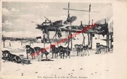 Aux Approches De La Côte De L'Océan Arctique - Sin Clasificación