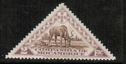 MOZAMBIQUE CO.  Scott # 190* VF MINT LH - Mozambique