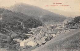VILLEFORT  VUE GENERALE - Villefort