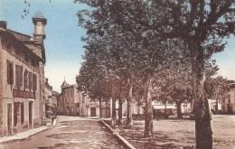 SAINT ANDEOL LE CHATEAU  LA PLACE - France