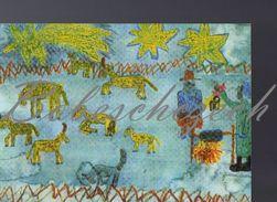 1-351 BRD GERMANY  1975 - Ursel 10 JAHRE -SOS KINREDORFER Ursel 10 Year - SOS Children's Villages - Missionen