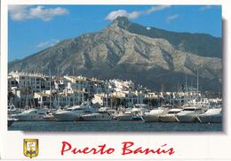 MARBELLA - PORT BANUS - Málaga