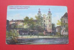 Lviv (Lwow) - Ca. 1915 - Ukraine --- Lwiw , Ukraina --- 303 - Ukraine