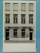 Bruxelles Restaurant L'Huitière - Cafés, Hotels, Restaurants